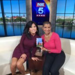 Fox 5 Nov 2015 with Annie Yu